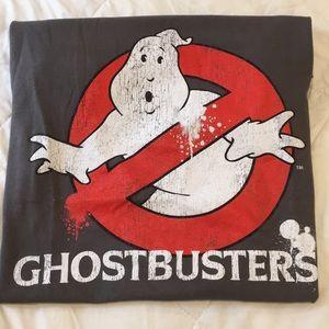 Ghostbusters Short Sleeve Tee Large